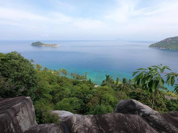 Aur Island, Malaysia