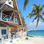 Rawa Island Resort Package