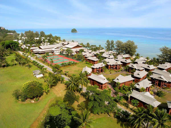 Berjaya Tioman Resort At Tekek Village