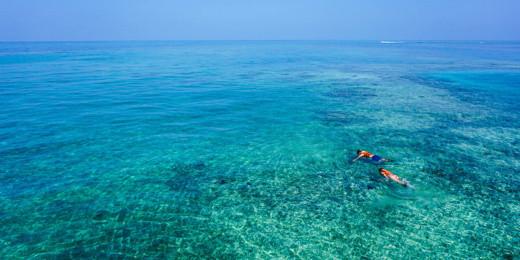 Berjaya Tioman Resort 3D2N Snorkeling Package
