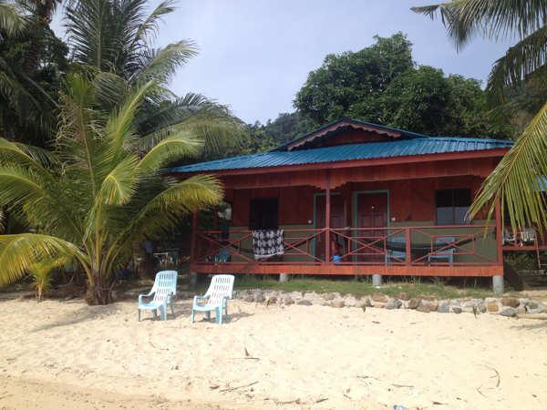 Ella's Place Tioman At Salang Village