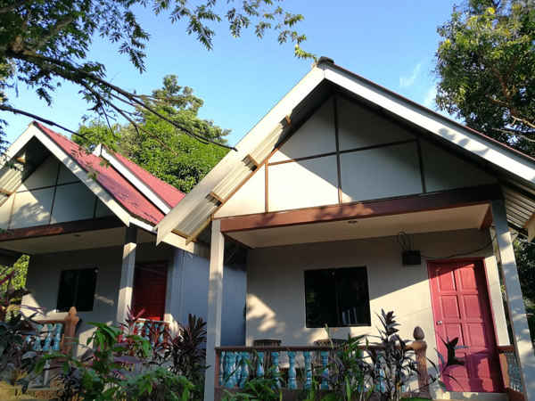 Fiqthya Chalet And Café At Air Batang Tioman
