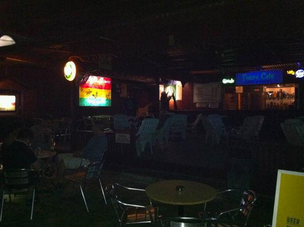 Four's Cafe At Salang Village