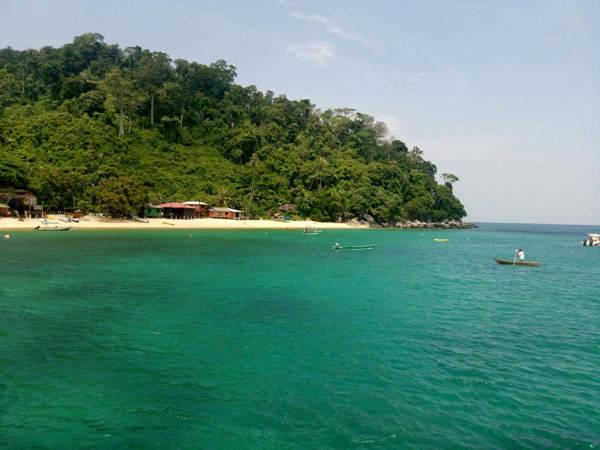 Impian Inn At Tioman Island