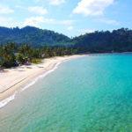 Juara Beach at Tioman Island