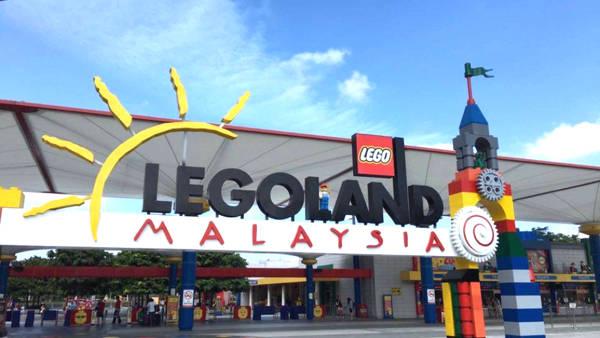Legoland, Malaysia