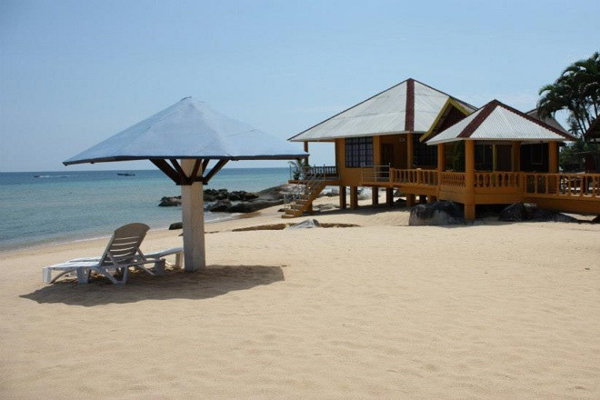 2D1N Tioman Sun Beach Resort Leisure Package
