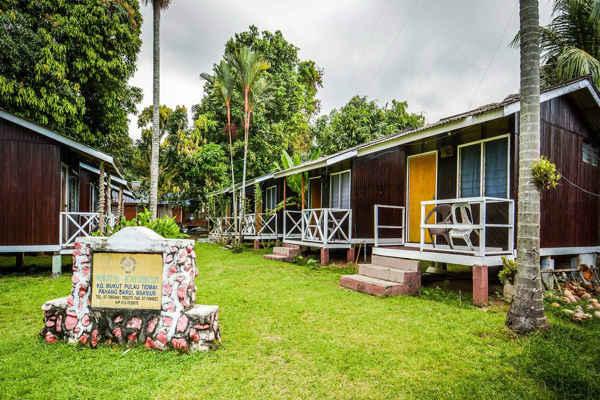Mukut Harmony Resort & Chalet