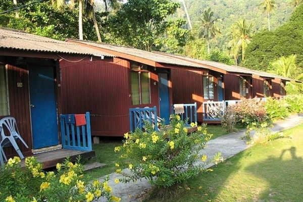 Nora's Chalet At Salang Village