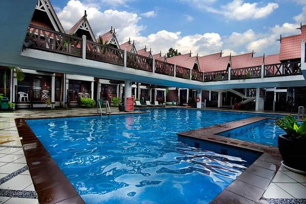Superior Pool View at Paya Beach Resort