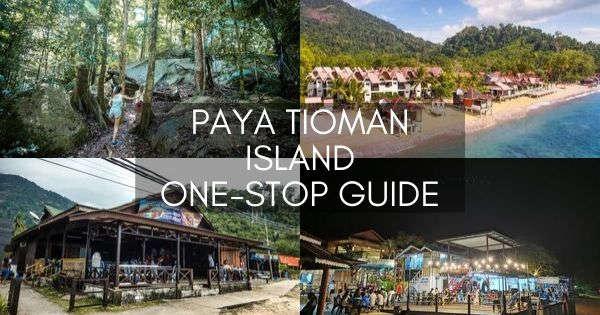 Paya Tioman Island