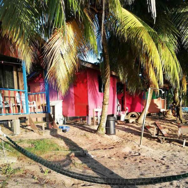Permata Beach Chalets