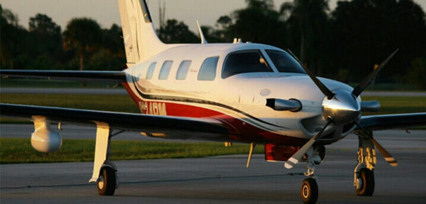 Private Charter Flight from KL to Tioman Island