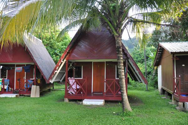 Puteri Salang Inn At Salang Village