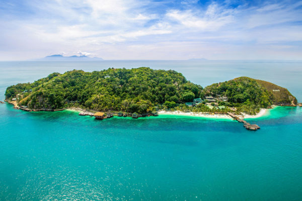 Rawa Island Resort Diving Package