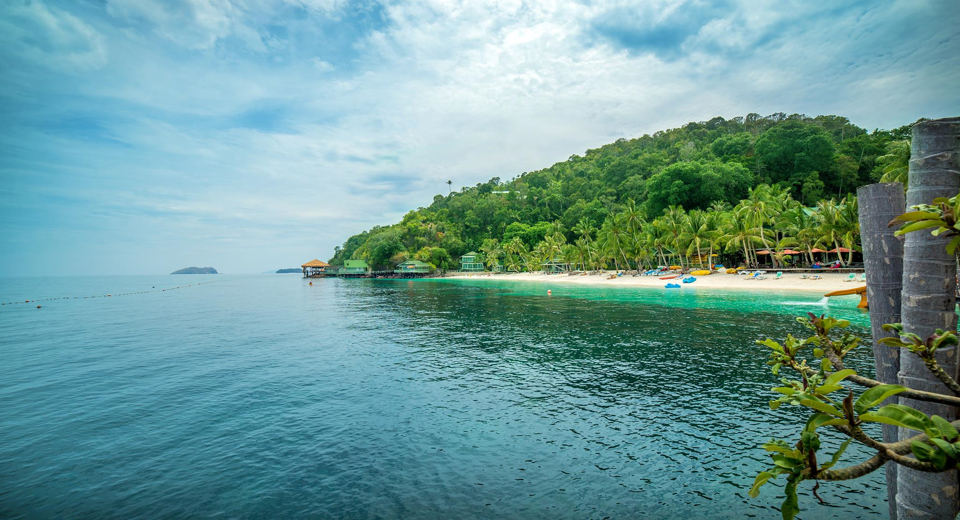 Rawa Island Package
