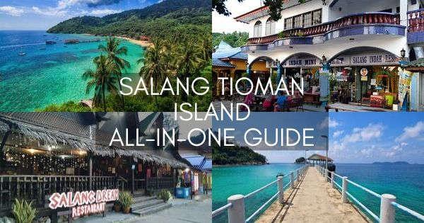Salang Tioman Island