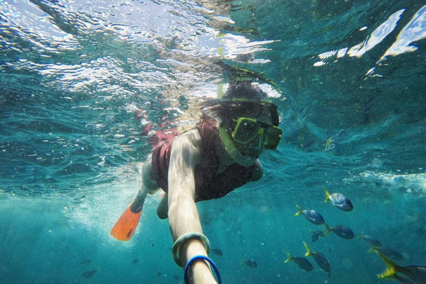 4D3N Tioman Sun Beach Resort Snorkeling Package