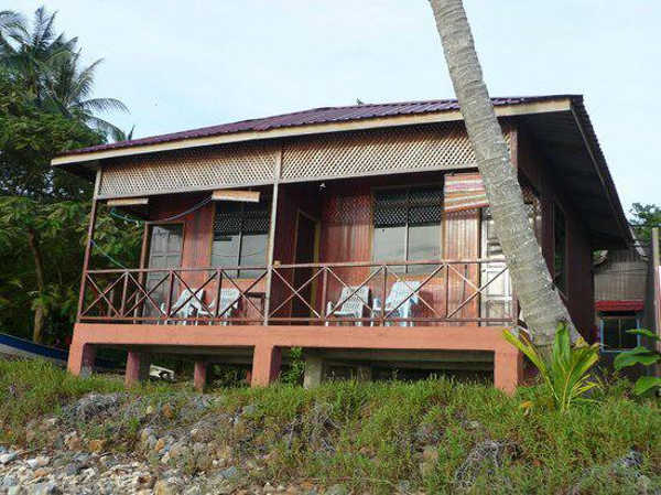 South Pacific Chalets At Air Batang Tioman