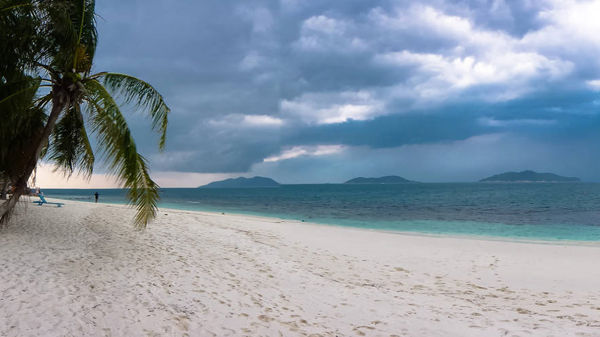 Storm Is Coming To Rawa Island