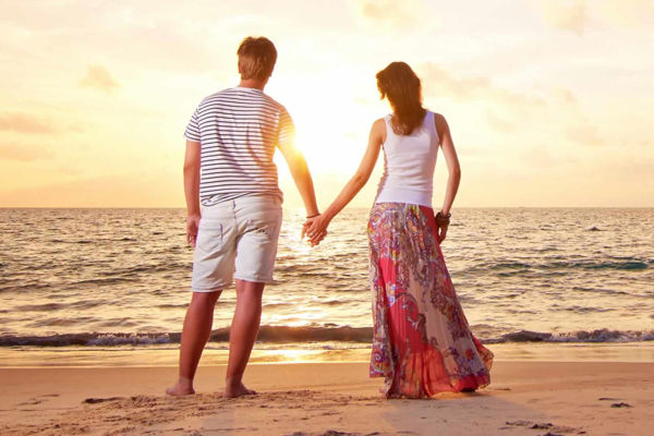 3D2N Tioman Sun Beach Resort Honeymoon Package