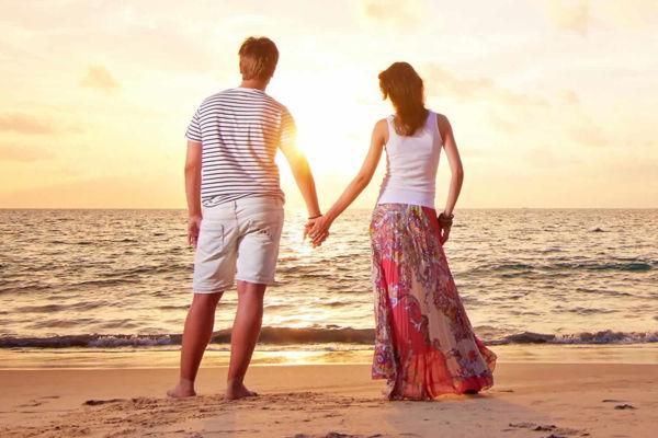 3D2N Tioman Sun Beach Resort Honeymoon Package