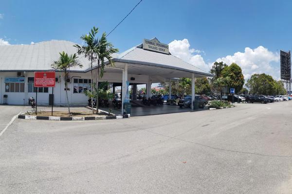 Tanjung Gemok Jetty