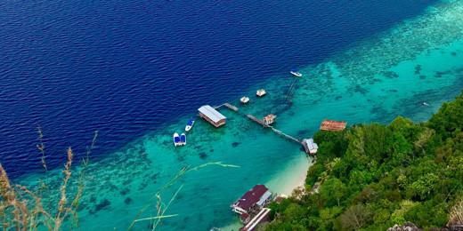 Paya Beach Resort 3D2N Snorkeling Package
