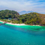 The Beauty of Rawa Island
