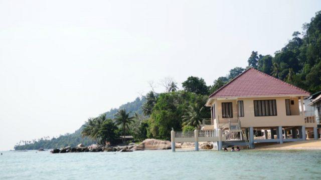 The Suite at Sun Beach Resort