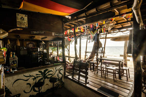 Tioman Cabana Beach Bistro