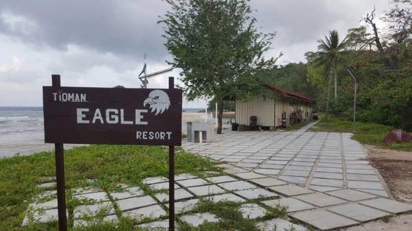 Tioman Eagle Resort Group At Paya Village