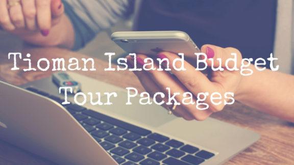 Tioman Island Budget Tour Packages