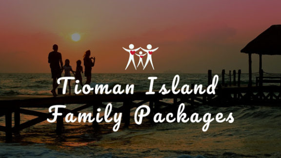 Tioman Island Family Packages