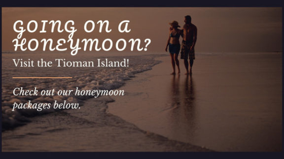 Tioman Island Honeymoon Packages