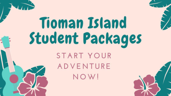 Tioman Island Student Packages