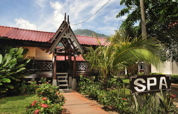 3D2N Tioman Paya Beach Resort Spa Package