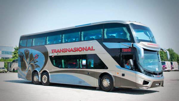 Transnasional Express Bus