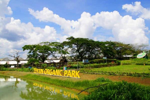 Zenxin Organic Park Kluang